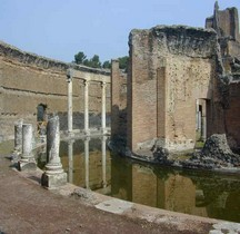 Tivoli Villa Hadriana