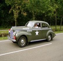Buick 1942 Century Sedan