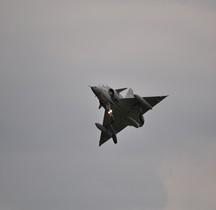 Dassault Mirage III DS Payerne 2014