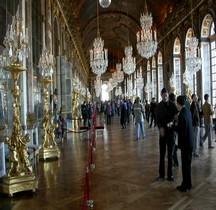 Yvelines Versailles Chateau Galerie des Glaces