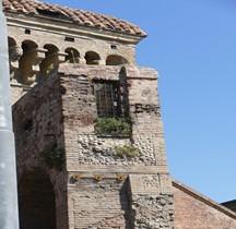Bologna Murailles