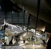 Focke Wulf Fw190-D-9 Dayton