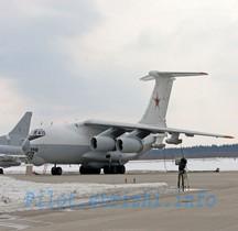Ilyushin Il-78  Il-78M