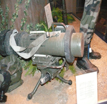 Missile Antichar Eryx 1