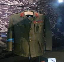 1915  Général Douglas Haig Uniforme