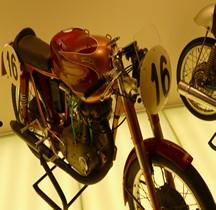 Ducati 1958 175 F3 Bologne