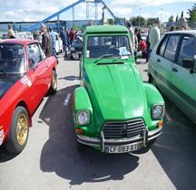 Citroën Dyane 6 1967 Palavas 2019