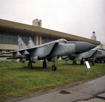MiG 25 A Foxbat