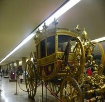Vatican Berlina de Gran Gala  1826