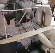 Air Drone Survey Drone DVF 2000 ER Eurosatory 2018