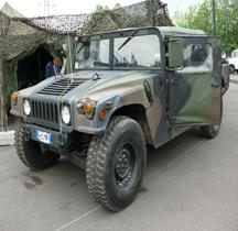 Humvee M 1038 Eurosatory