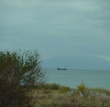 Détroits des Dardanelles