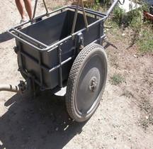 Infanterie Anhänger  IF8