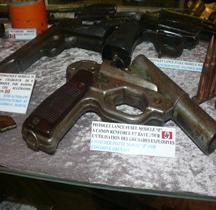 Leuchtpistolen 42  type Z