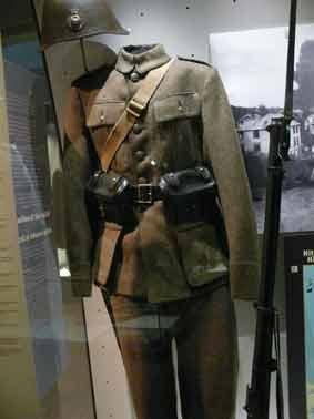 Danemark 1939 Infanterie Bruxelles