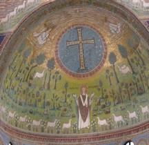 Ravenne San Appolinare in Classe Interieur