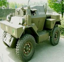 Ford Lynx Mk-II Scout car