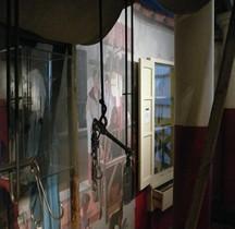 Commerce Tabernula Echoppe rue Londres London Museum