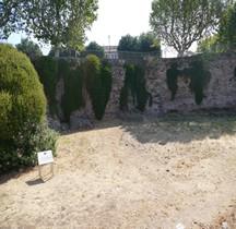 Var Fréjus Porte des Gaules