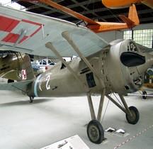 Pologne PZL P 11 C Krakow