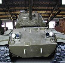 Char léger M 41  Walter Bulldog Kubinka