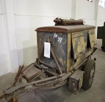 Phaenomen Granit 380/220 v 15 Kw generator Trieste