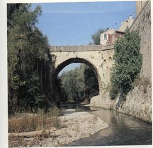 Vaucluse Vaison La Romaine Pont Romain