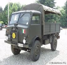 Lancia Autocarro leggero CL5