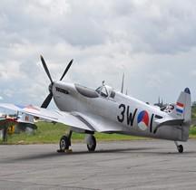 Supermarine Spitfire Mark IX Coxyde