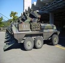 Mowag Piranha 6x6 TOW SpZ 93