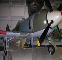 Hawker Tempest F Mk II Hendon