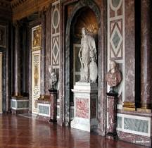 Yvelines Versailles Chateau Appartements du Roi Salon de Venus