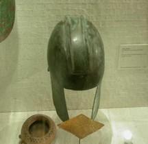 Casque Illyrien Louvre
