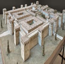 Croatie Split Le palais de Dioclétien