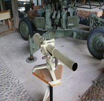 Canon Sans recul 7.5cm Leicht Geschütz 40