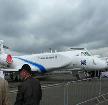 Gulfstream G550 CAEW