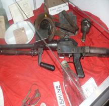 Fusil Antichar PzB 39 St Mere