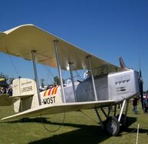 Breguet XIV Aeropostale