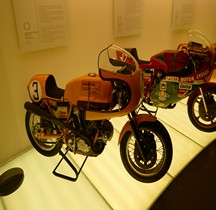 Ducati 1975 750 SS Desmo Bologne