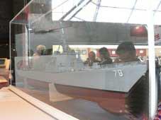 Destroyer USS DDG79 Oscar Austin
