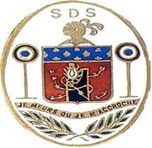 12 SFSA Sarre