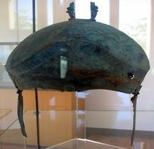 Casque Type Chalcidien