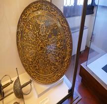 1609 Bocle Cosme II Médicis  Bargello Florence