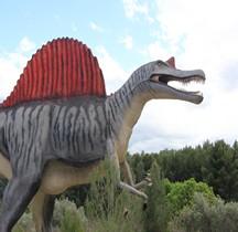 2.3.1 Crétacé Inférieur Spinosaurus Mèze