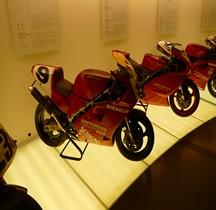 Ducati 1992 888 F 92 Bologne