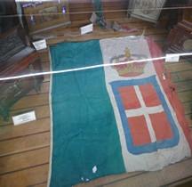 1941 Bandiere Cacciatorpediniere Luca Tarigo Rome