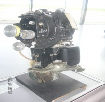Norden Bomb Sight (Viseur) Hendon