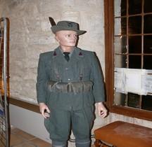 1941  7e Rgt  2e Battaglione Pieve di Teco
