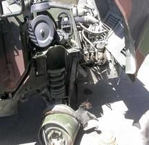 Dingo ATF IED Afghanistan Eurosatory 2006