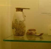 Etrurie Céramique Alabastre Marzabotto